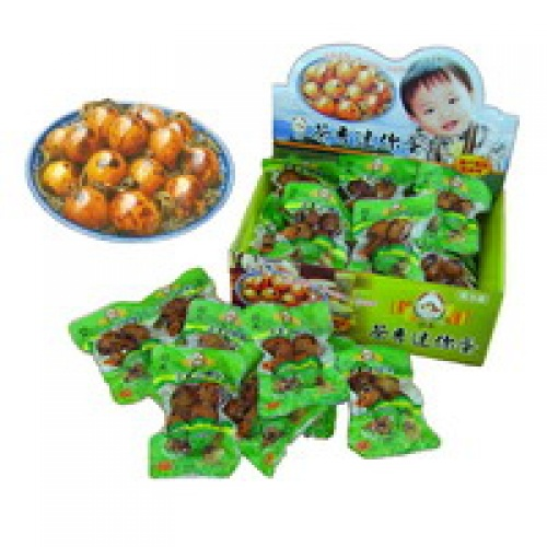Tea-flavored quail eggs-5pcs