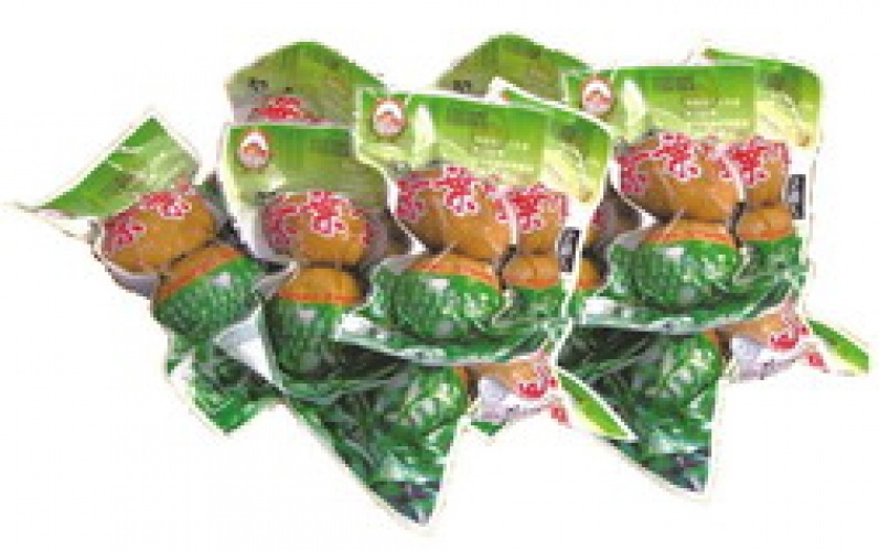 Tea-flavored eggs-2PCS